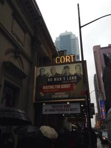 The Cort Theater