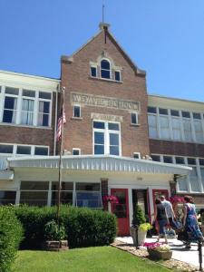 davie school