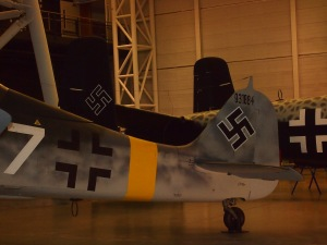 "Nazi Planes from ""Axis Alley"""