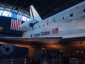 Space Shuttle - Discovery