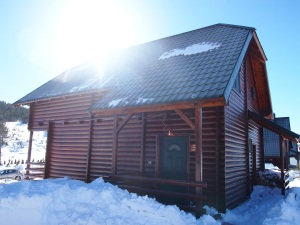 Polar Star Cabin